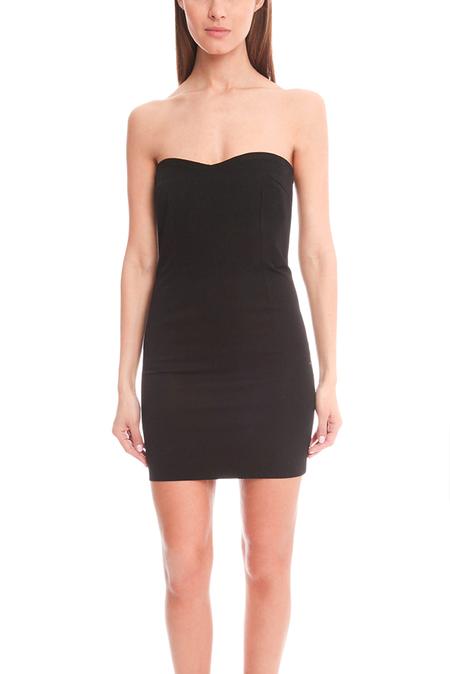 Gat Rimon Drew Dress - Black