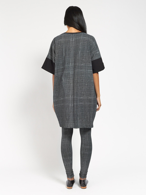 Kowtow Gridlines Dress