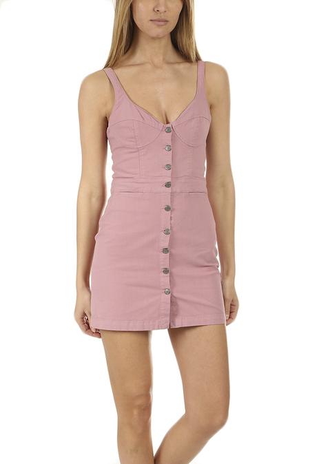 GRLFRND Tura Dress - La Dolce Vita