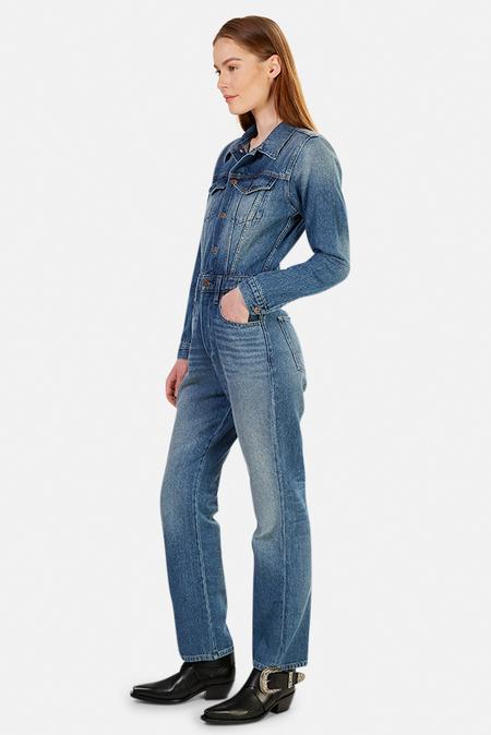 NSF Amina Jumpsuit - Classic Fade