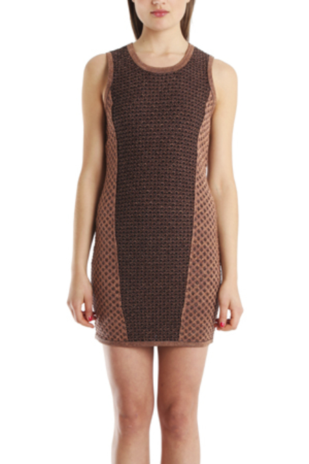 Rag & Bone Amanda Dress - Copper