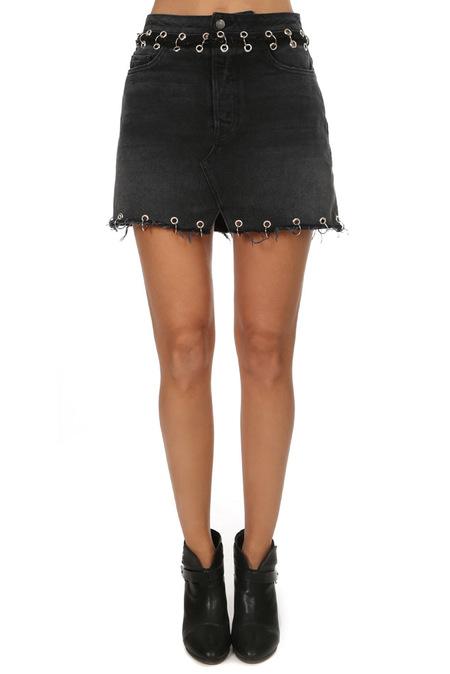GRLFRND Milla Skirt - Babe Magnet