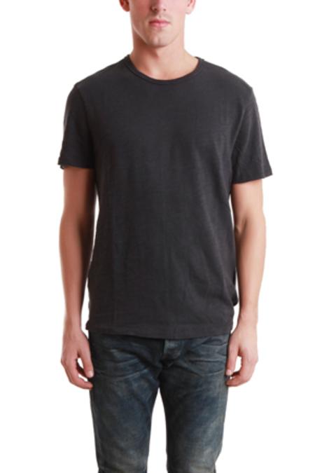 Rag & Bone Basic T-Shirt - Black