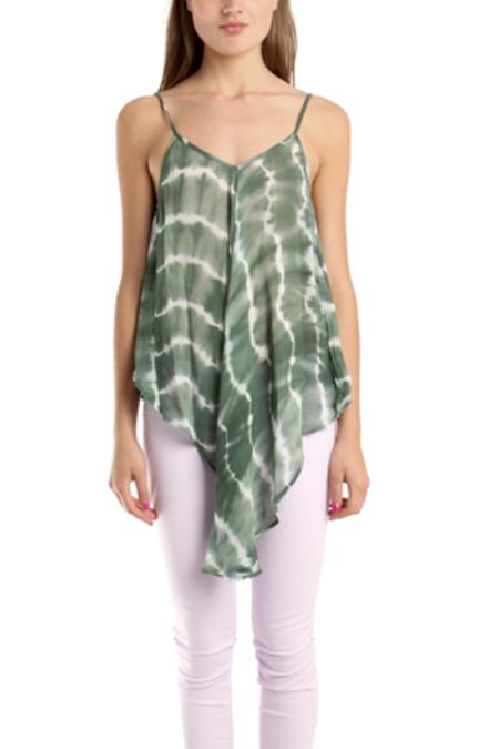 Nicholas K Magee Shirt - Algae
