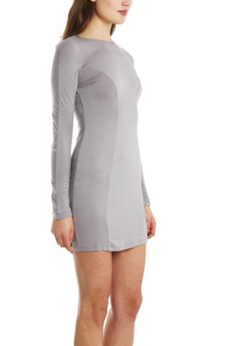 Kain Kaiya Dress - Steel