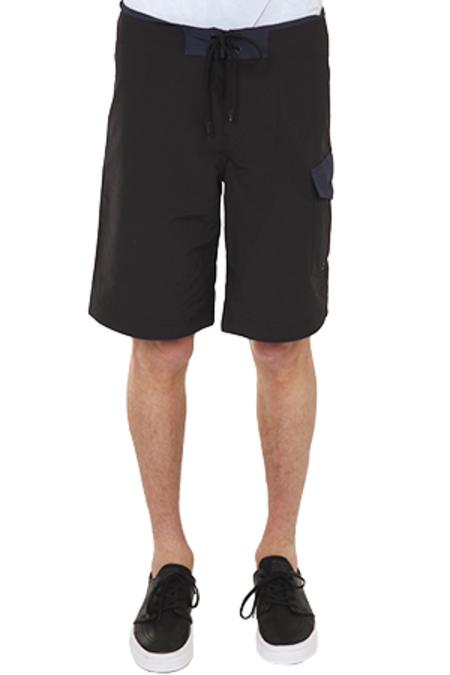Rag & Bone Board Short - Black
