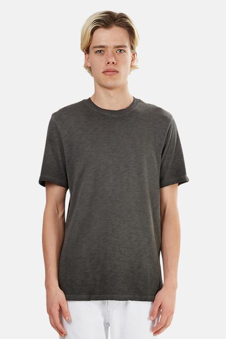 Cotton Citizen Presley Tee Shirt - Grey Lead