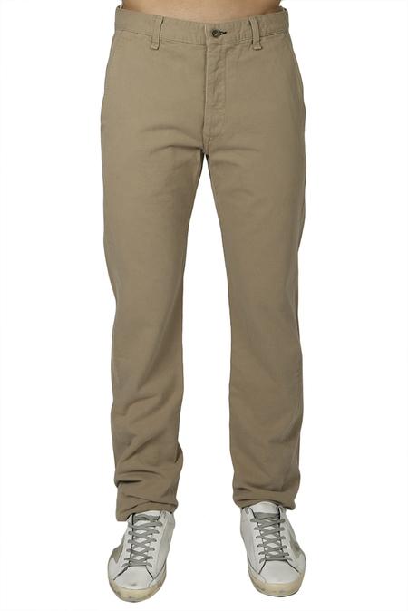 Rag & Bone RB21 Pants - Beige