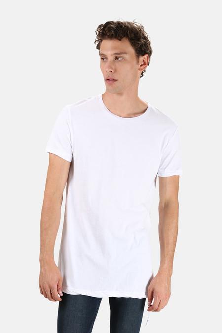 Ksubi Seeing Lines T-Shirt - White