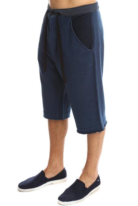 Hannes Roether Shorts - Original Blue