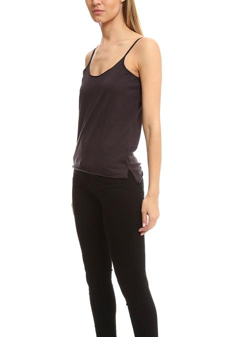 VRoom Modal Jersey Cami - Black