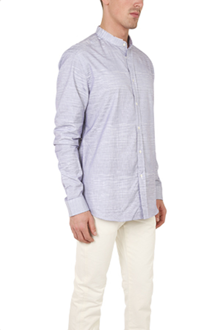 IRO Jiovani Shirt - Blue