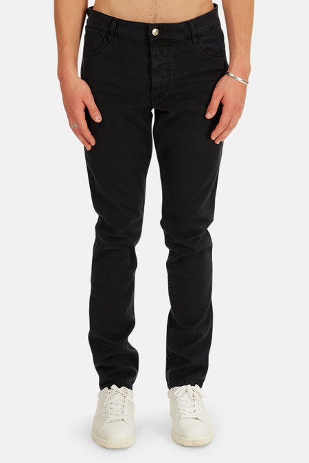 IRO Enzo Jeans - Blue/Black