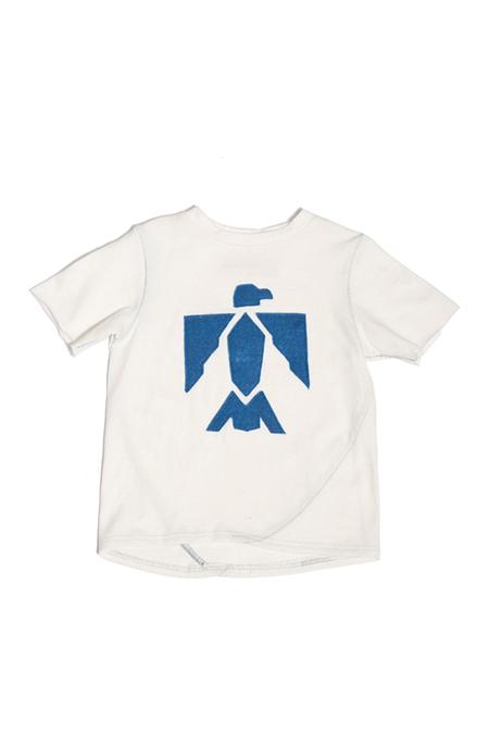 Kids Hopper Hunter Skip T-Shirt - Felt Applique