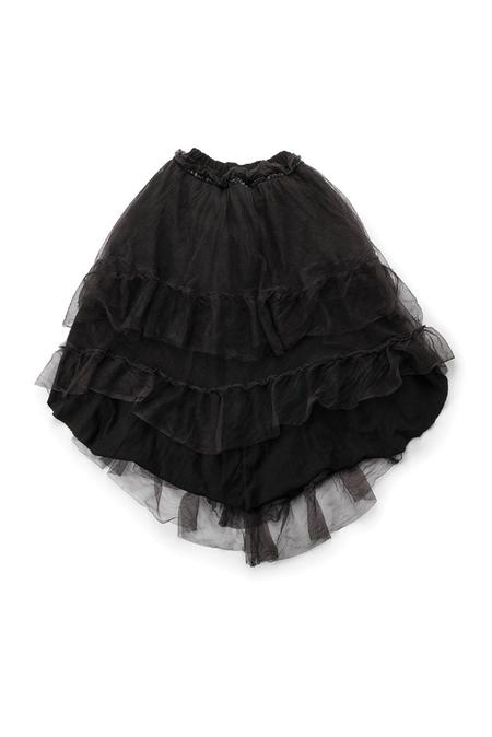 Nununu Tulle Skirt - Black
