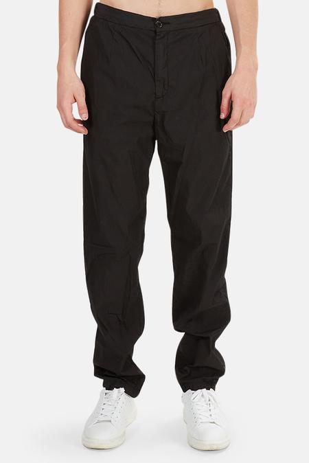 PRESIDENTS Trouser Journey Pants - Black