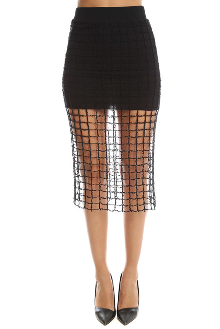 IRO Mana Skirt - black