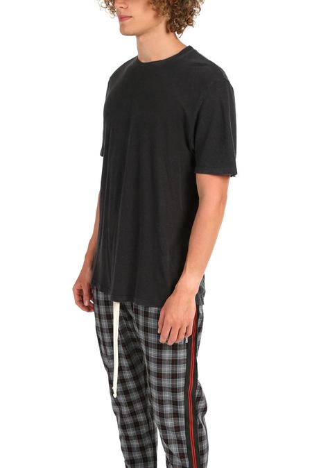 Cotton Citizen John T-Shirt - Charcoal