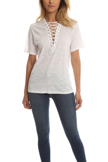 IRO Imis T-Shirt - White