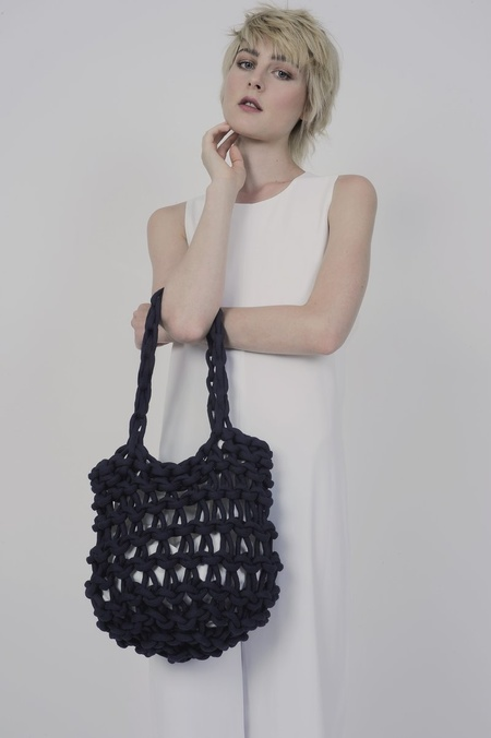 Alienina Mila Rope Bag