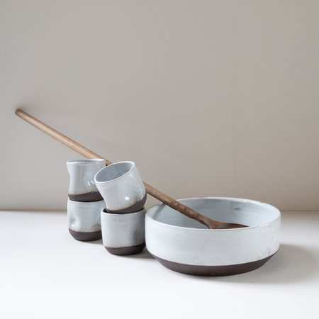 Of Hand Studio Tray and Cup Set