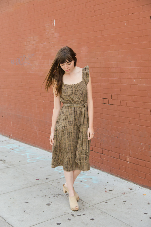 lavi sasha dress
