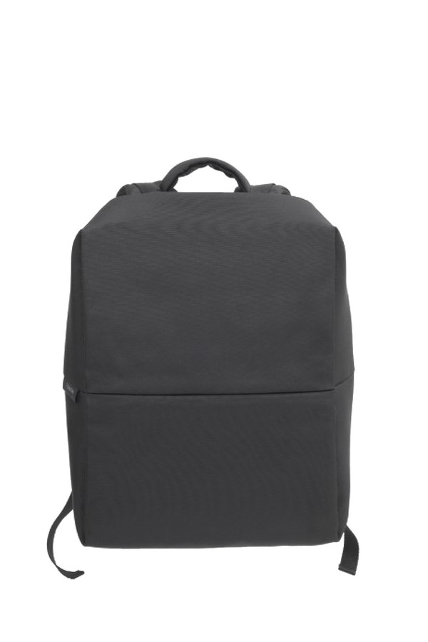 Cote & Ciel - Rhine Flat Backpack Black