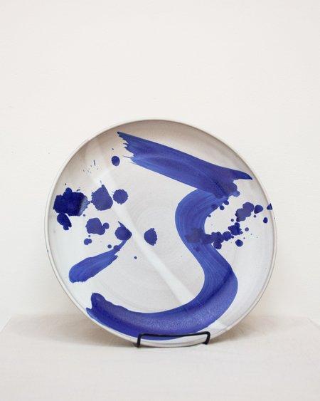 Settle Ceramics Platter 12