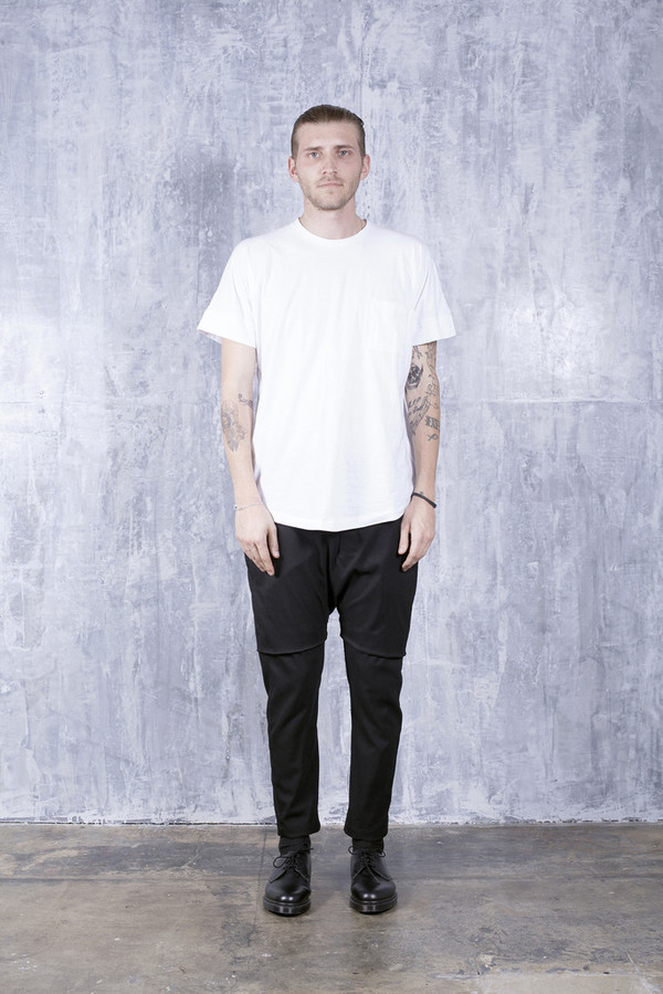 Men's Chapter - Xavier Layered Pant
