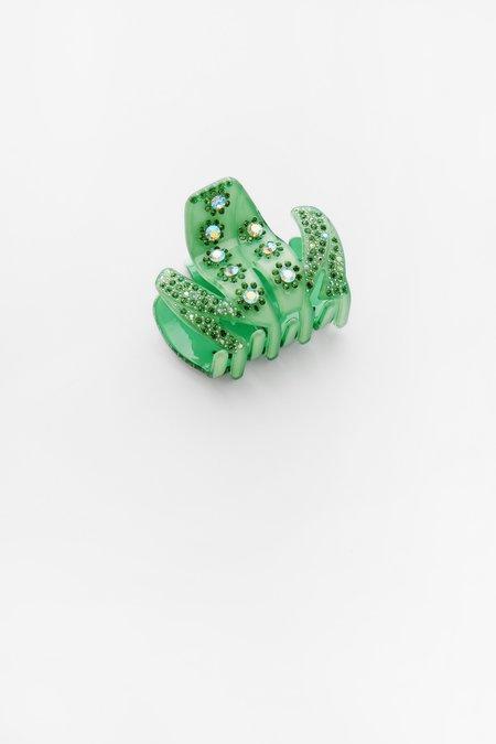 Valet Studio Lotus Clip - Green