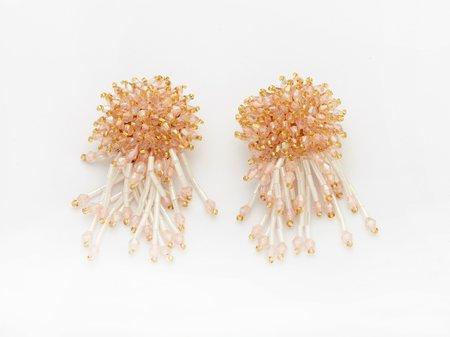 Valet Studio Nicolette Earrings - Neutral