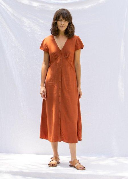 Lacausa Melody Dress