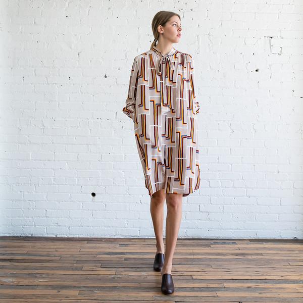 Rachel Comey Upland Dress