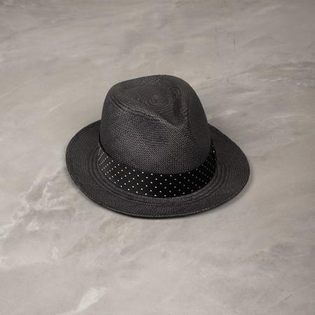 Wacko Maria Brisa Hat - Black