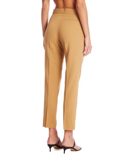 A.P.C. Laure Crepe Trousers - Beige
