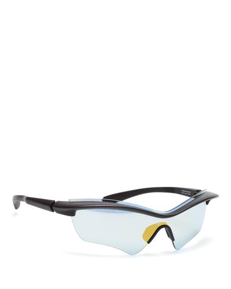 Mykita Mmecho 005 Sunglasses - Black