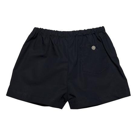 Kids Makié Sage Shorts - Dark Navy Blue