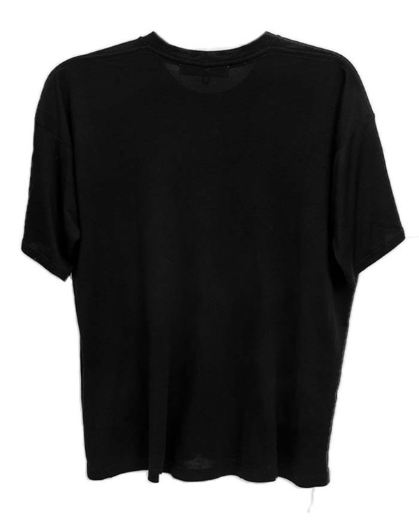 Shaina Mote Loose Tee in Ink