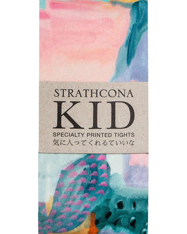Kid's Strathcona Dream Tights
