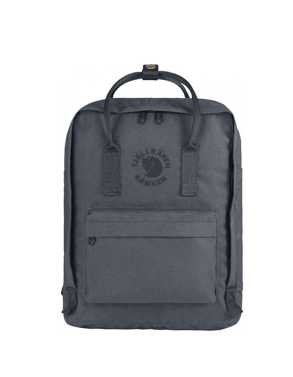 Fjallraven Re-Kanken Backpack Slate