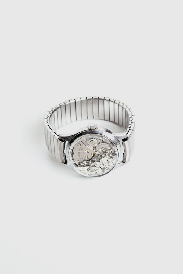 The Artemisian Vintage Grande Fairydust Watch