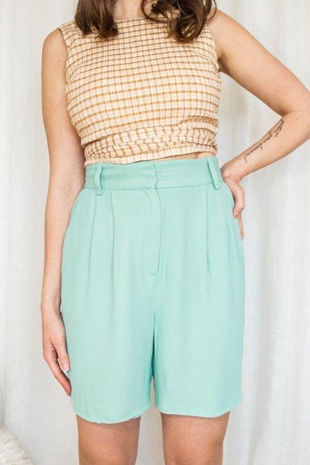 Shona Joy Lautner Bermuda Short