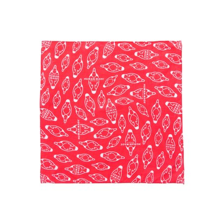 Human Made Bandana - Red