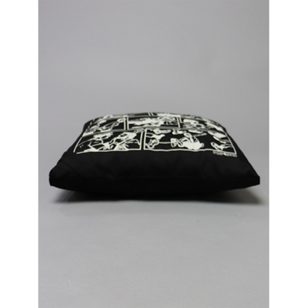 Mountain Research Protester Pad (Guidance) - Black