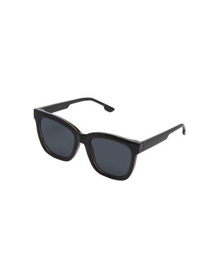 KOMONO Gafas de sol Sue - Black Tortoise