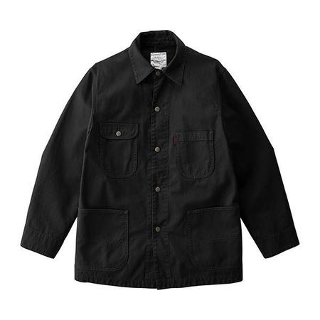 Gramicci Coverall Jacket