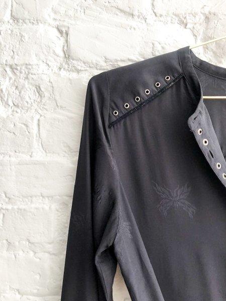 [Pre-loved] Zadig&Voltare Dress - Black