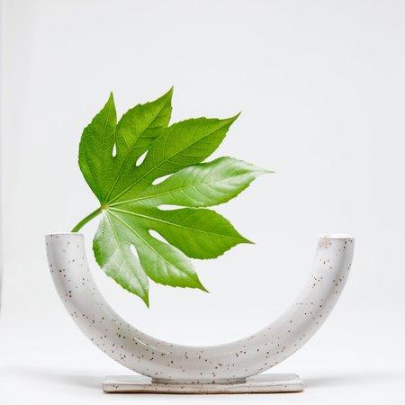 Mimi Ceramics Macaroni Vase