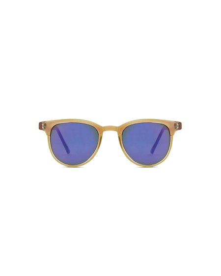 KOMONO Francis Sunglasses - Pearl
