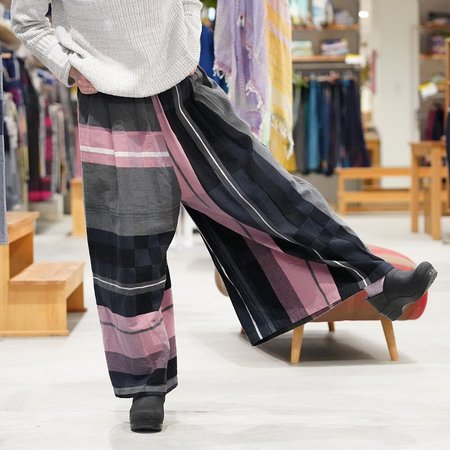 Tamali Niime Wide Pants